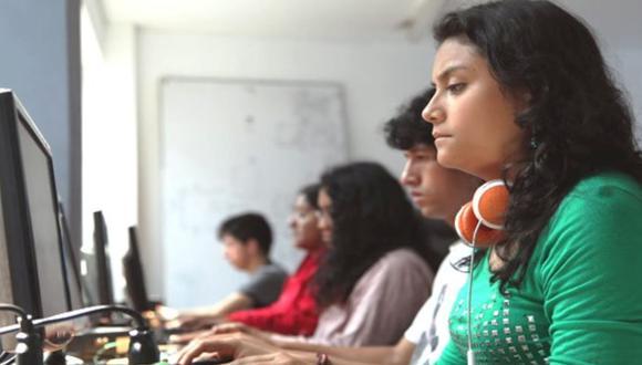Carné 2021 para estudiantes de institutos públicos y privados tiene vigencia desde el 1 de enero hasta el 31 de diciembre de 202. (Foto: Andina)