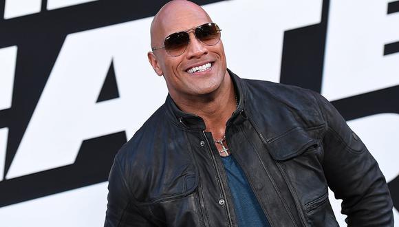 """Dwayne """"La Roca"""" Johnson cumple 45 años: 10 curiosidades que no sabías de él"""