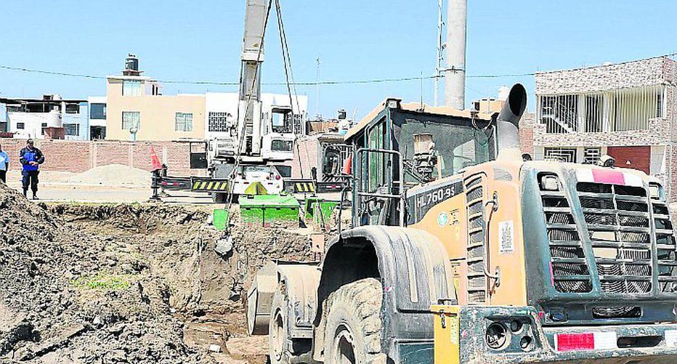 Pobladores se oponen a la instalación de antenas