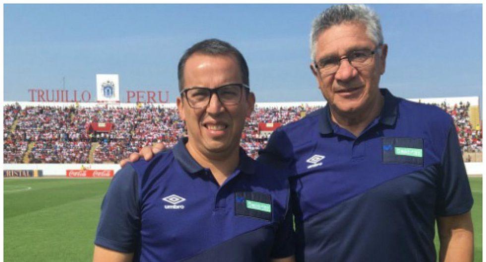 Ramón Quiroga se mostró devastado al recordar a Daniel Peredo (VIDEO)