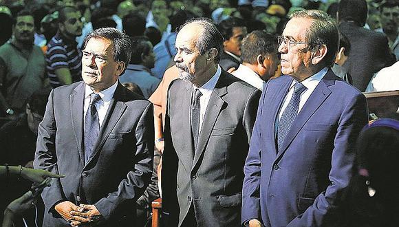 Dirigentes impulsarán unidad y renovación partidaria en el APRA tras muerte de Alan García