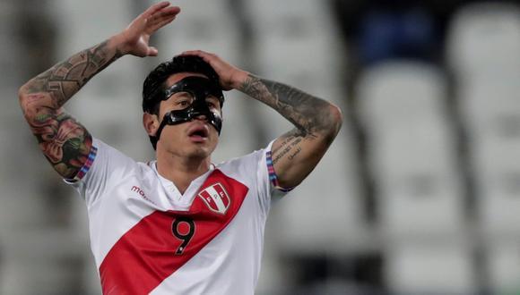Gianluca Lapadula podría sumarse a Boca Juniors en reemplazo de Carlos Tévez. (Foto: EFE)