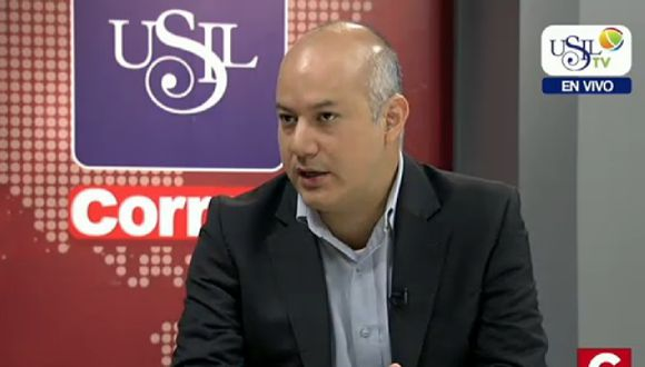 Nadine Heredia y Alan García son intocables en el Poder Judicial, dice Sergio Tejada