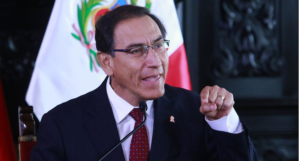 Ejecutivo observará ley de financiamiento ilícito de partidos políticos