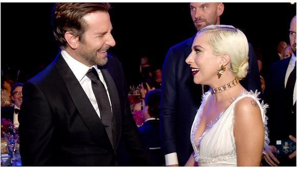 Lady Gaga y Bradley Cooper ya estarían viviendo juntos en Nueva York (FOTO)