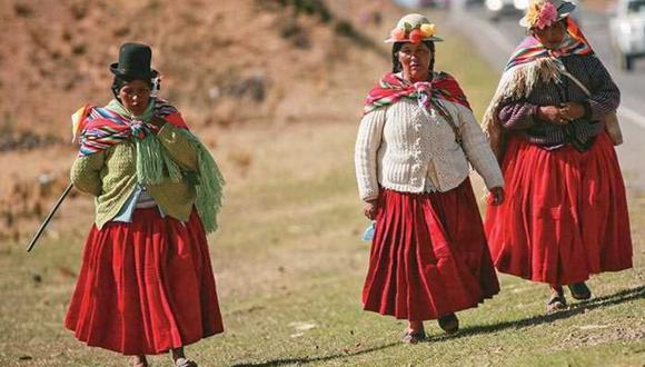 Enseñar lenguas nativas sigue siendo un reto en Puno
