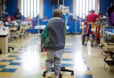 Ley de cáncer infantil: Aprueban reglamento que busca brindar diagnóstico oportuno y mejorar el tratamiento en menores