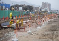 Metropolitano: Amplían plan de desvío vehicular en la Av. Universitaria por obras de ampliación