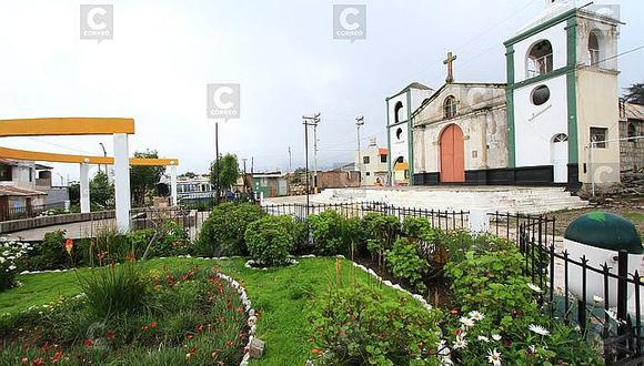 Cuatro distritos están libres de casos COVID-19 en la provincia de Arequipa