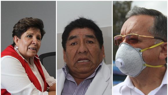 Cinco congresistas de Arequipa le negaron la confianza al gabinete de Pedro Cateriano
