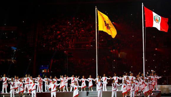Juegos Panamericanos 2019: Revive el Himno Nacional que hizo vibrar a todos en el Estadio Nacional (VIDEO)