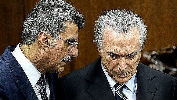 Brasil: alerta por otro ministro de presidente Temer involucrado en corrupción
