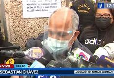 """Abogado de Abimael Guzmán declaró sobre su entierro o cremación: """"lo definirá su esposa"""""""