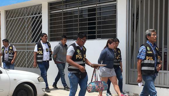 """Policía captura a 3 de banda de """"robacasas"""""""