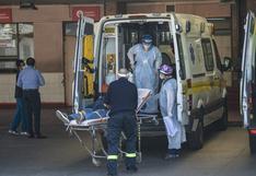Coronavirus: Chile registra más de 7.000 nuevos casos por tercer día consecutivo