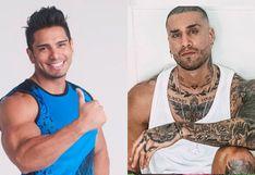 Jota Benz afirmó que Rafael Cardozo le falló a su amistad (VIDEO)