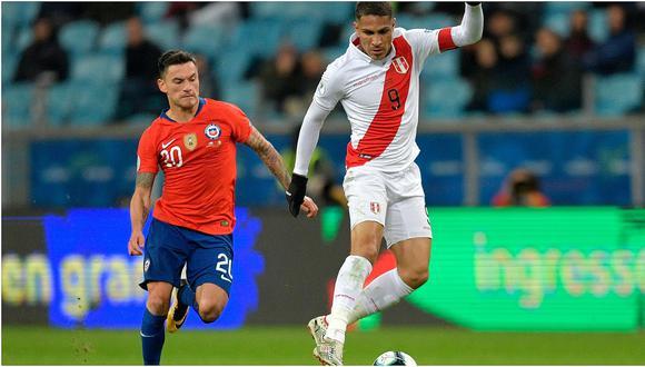 Devolución del dinero de las entradas del Perú vs Chile inicia el 22 de noviembre
