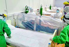 Región Junín, al primer día de agosto supera los 15 mil casos positivos de coronavirus
