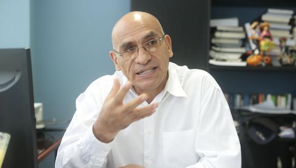Desde el Congreso de la República surgieron pedidos para interpelar o censurar al ministro de Economía y Finanzas, Waldo Mendoza, quien advirtió que podría acudir al TC por el retiro de aportes de las AFP. (Foto: Diana Chávez / GEC)