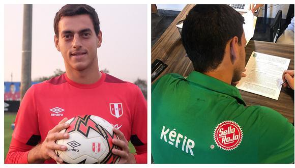 Alejandro Duarte dejó Lobos BUAP y firmó por otro club mexicano