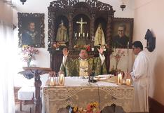 Organizan 18 horas de oración en vez de procesión del Señor de Los Milagros