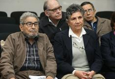 Elena Iparraguirre está en penal de máxima seguridad Anexo de Chorrillos tras llamadas ilegales