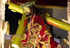 Semana Santa: El Nazareno de Huamanga, patrón de la ciudad de las iglesias