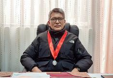 """Jefe de ODECMA: """"Propusimos que casos de quejas por corrupción sean destituidos"""""""
