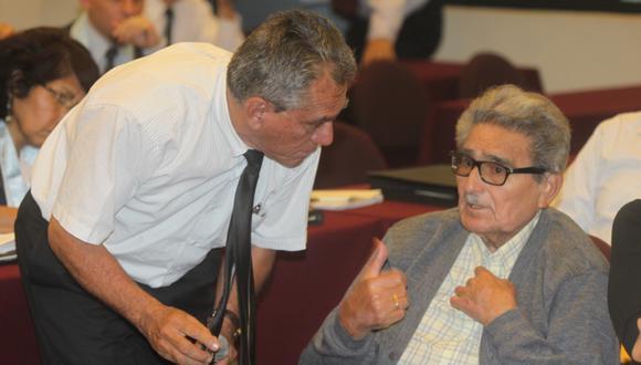 """El Cerec aseguró que actualmente """"se continúa realizando el monitoreo permanente sobre el estado de salud de Guzmán Reinoso"""". (Foto de archivo: GEC)"""