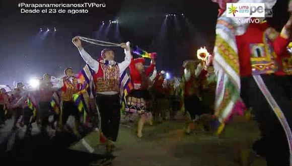 Clausura Lima 2019: estas son las danzas peruanas que cerraron este evento deportivo (VIDEO)