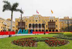 Así luce el Centro Histórico de Lima en la víspera del Bicentenario del Perú (FOTOS)