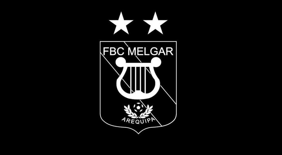 Los arequipeños no se quedaron atrás y también cambiaron su logo. (Foto: FCB Melgar)