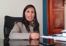 MINSA manda pocos Equipos de Protección Personal y de mala calidad a Huancavelica