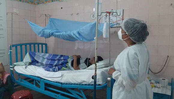 EsSalud: Se incrementan casos de dengue en seis regiones del país (Foto EsSalud)