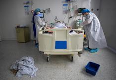 Colombia se acerca a las 120.000 muertes por coronavirus
