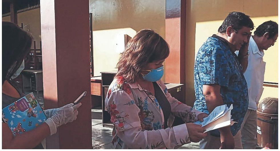 UNT cede en préstamo ambientes al Hospital Regional de Tumbes