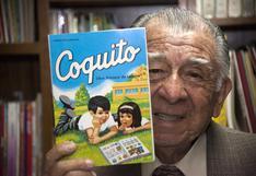 Inician el rodaje de la película Coquito, inspirado en el libro que marcó generaciones