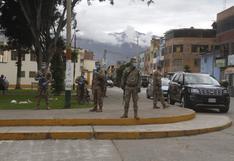 Huánuco vuelve a cuarentena por avance del COVID-19