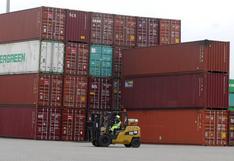 Exportaciones regionales crecieron 42.7% entre enero y julio, informa Adex