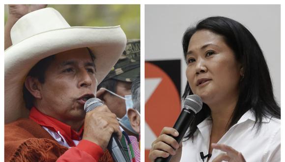 Cabrera señaló que los aspirantes al sillón presidencial deben solicitar los permisos correspondientes para la realización de este evento por respeto a la población de Chota. (Fotos: Andina)