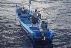 Cuatro personas sobreviven luego de estar 32 días a la deriva en el océano Pacífico