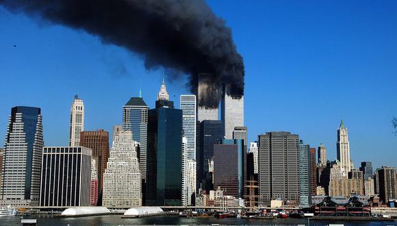 El ataque a la Torres Gemelas del 11 de setiembre de 2001 generó un gran impacto en Estados Unidos. (Foto: AFP/Archivo)