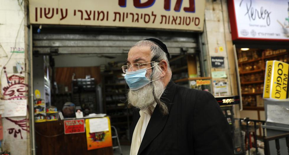 Israel aprueba confinamiento estricto por tres semanas para frenar contagios de COVID-19