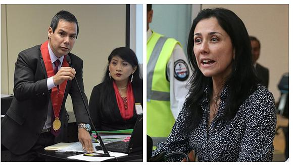 Nadine Heredia: Evalúan impedimento de salida de exprimera dama por caso Gasoducto Sur