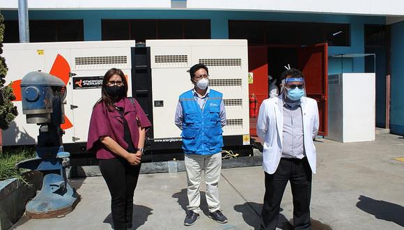 Empresas se suman a la campaña de apoyo que realiza la Cámara de Comercio en Arequipa