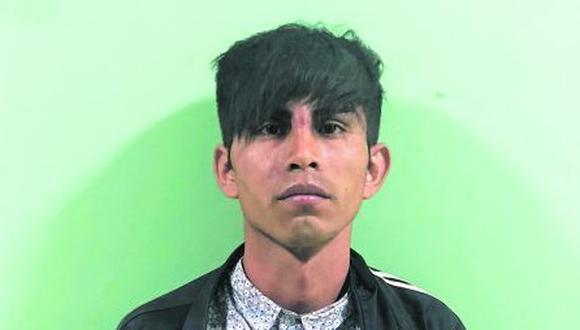Jhonatan Narváez cumplirá 8 meses de prisión preventiva. El policía Heber Gamboa y el vigilante Winston Vásquez salieron en libertad.