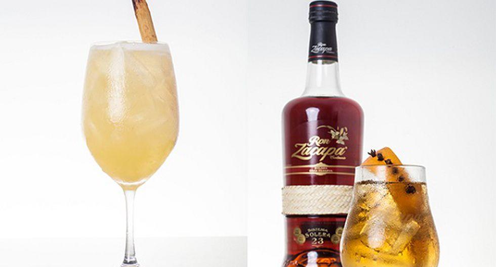 Año Nuevo 2015: Seis cocteles fáciles de preparar