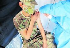 Se suspende llegada de vacunas Pfizer para unos 580 soldados de Junín por problemas climáticos