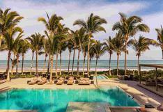 Turismo en balnearios de Piura se recupera rápidamente en el último trimestre