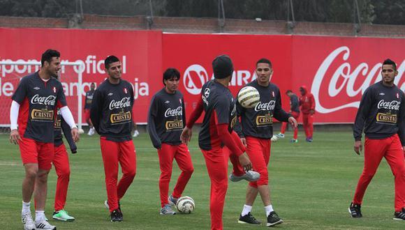 Selección peruana: Ricardo Gareca dio lista de convocados